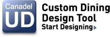Canadel Custom Design Tool