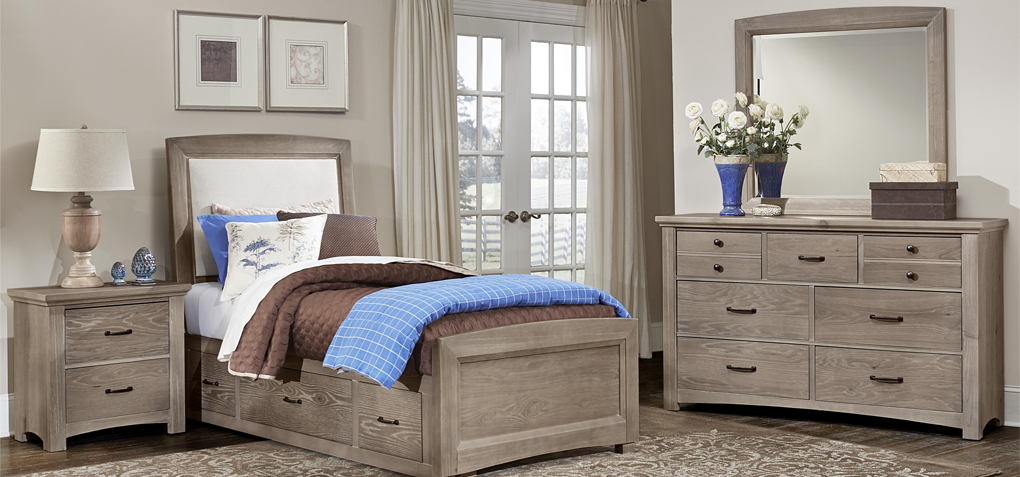 Kids Bedroom Furniture - Saugerties Furniture Mart ...
