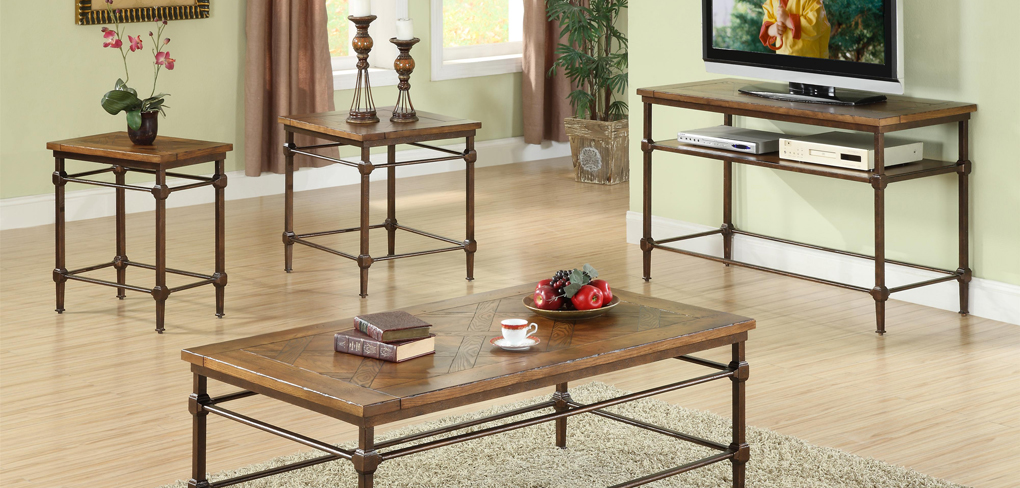 Accent Tables Groups